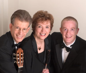 John Dowdall, Jan Boland, Andrew Earle Simpson